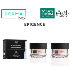 DermaBox MARTIDERM Black Diamond EPIGENCE