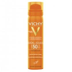 Vichy Idéal Soleil Bruma Efecto Fresco FSP50+ 75 ml