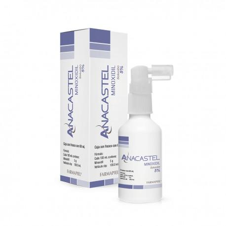 Farmapiel Anacastel Minoxidil 5% 60 ml