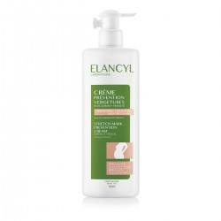 Elancyl Crema Corporal Reafirmante 500 ml