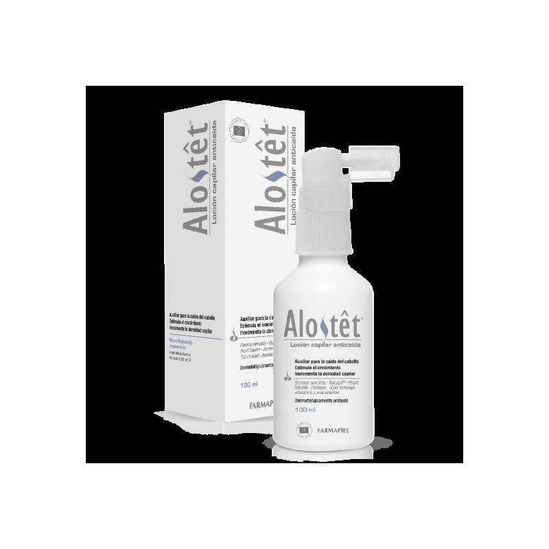 Farmapiel Alostet Loción 100 ml