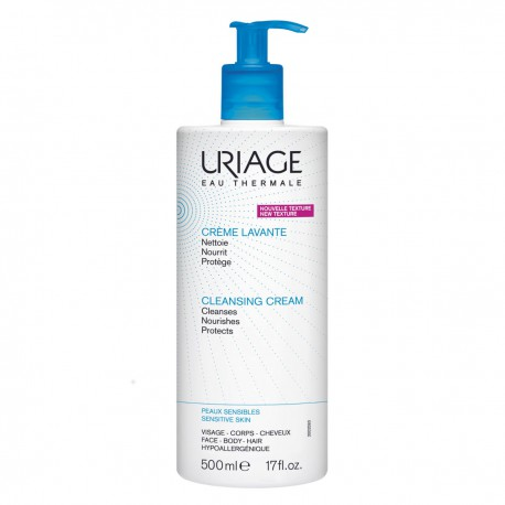 Uriage Crema Lavante 500 ml