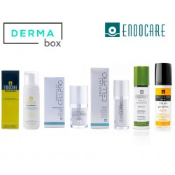DermaBox Endocare Anti-Edad Pieles Maduras Grasa/Mixta