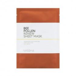 Mascarilla Bee Pollen Renew 1 pza
