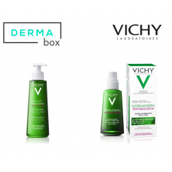 DermaBox Vichy Normaderm Phytosolution
