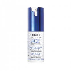Uriage Age Protect Contorno Ojos 15 ml