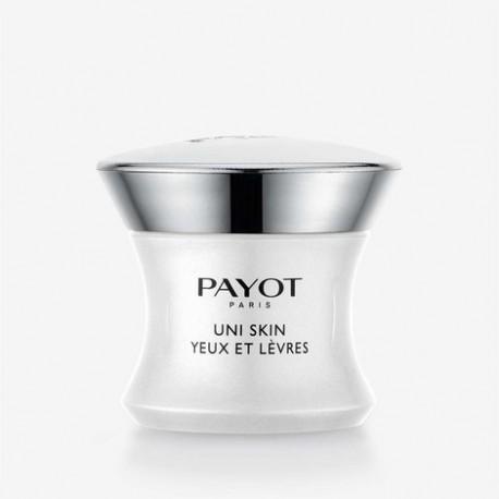 Payot Uni Skin Yeux et Lèvres 15 ml