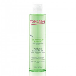 Topicrem AC Gel Limpiador 200 ml