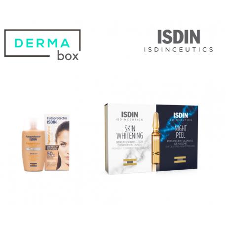 DermaBox Isdinceutics White Peel