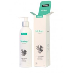 Inbiotech Filoker Shampoo Capilar 250 ml