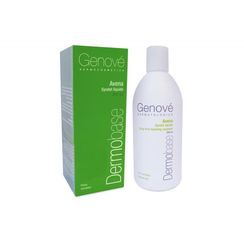 Genové Dermobase Avena 250 ml