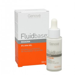 Genové Fluidbase Gel 8% 30 ml