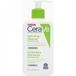 CeraVe Limpiador HIdrantante 236 ml