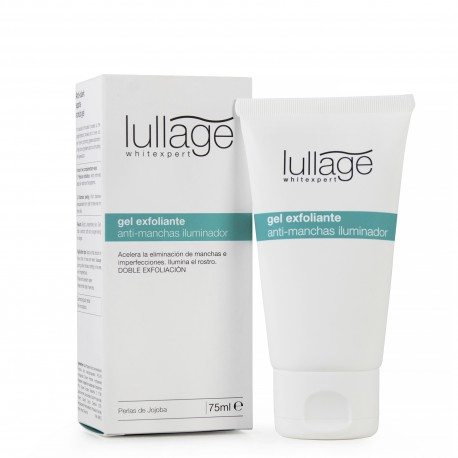 Lullage WhiteXpert Gel Exfoliante 75 ml