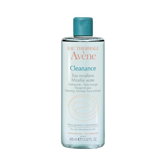 Avène Cleanance Agua Micellar 400 ml