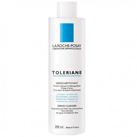 La Roche Posay Toleriane Dermolimpiador 200 ml