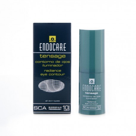 Endocare Tensage Contorno Ojos Iluminador 15 ml