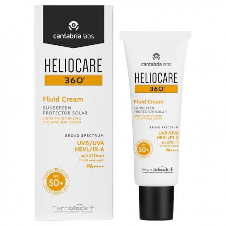 Heliocare 360° Fluid Cream 50 ml
