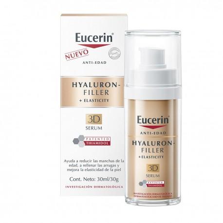 Eucerin Hyaluron Filler + Elasticity 3D Serum 30 ml