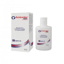 Panalab Aminoter Shampoo Max 150 ml