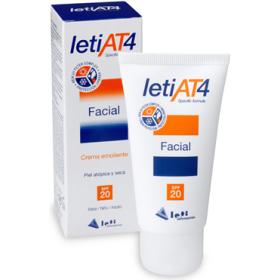 Armstrong LetiAT4 Facial Piel Atópica FPS 20 50 ml