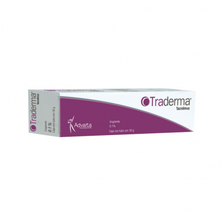 Advaita Dermage Serum Intensivo 30 ml
