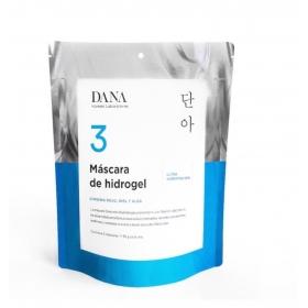 Dana Laboratories Máscara Hidrogel 3 Mascarillas