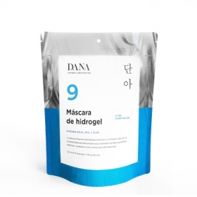 Dana Laboratories Máscara Hidrogel 9 Mascarillas