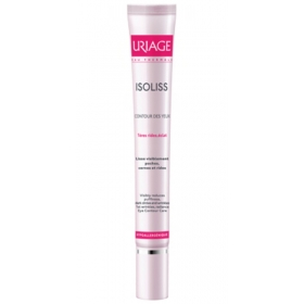 Uriage Isoliss Contorno Ojos 15 ml