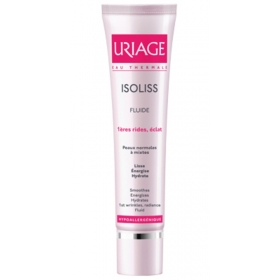 Uriage Isoliss Fluido 40 ml