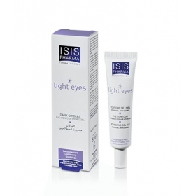 Isis Pharma Light Eyes 15 ml