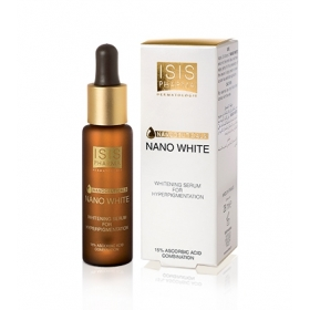 Isis Pharma Nano White 28 ml