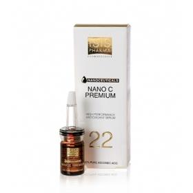 Isis Nano C Premium 15 ml