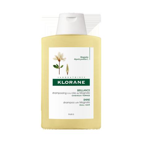 Klorane Shampoo Magnolia 200 ml