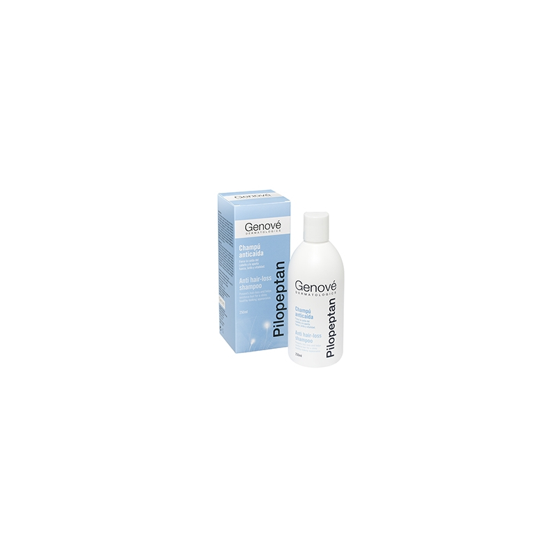Genové Pilopeptan Shamoo 250 ml