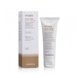 Sesderma Vitises Gel 100 ml