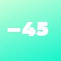 Piel Jóven - 45 años